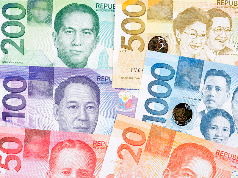 The Shift of the Philippine Peso Regime | The World Financial Review