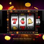 mobile phone casino slot machine