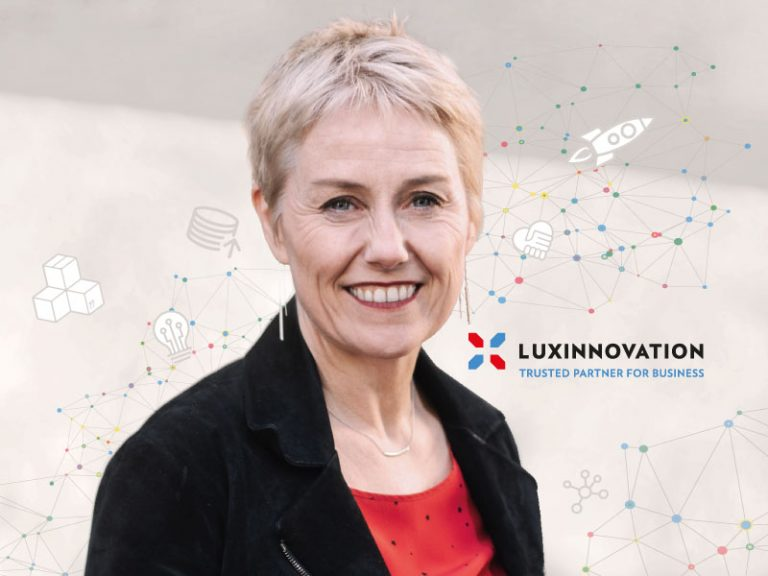 Agency for Innovation:  How Luxinnovation supports Luxembourg's economic development ambitions