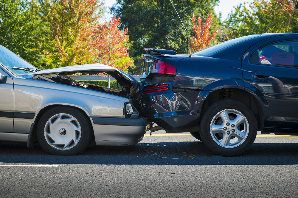 What to Do If You Are in an Uber Car Accident