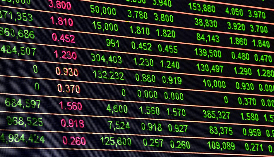 Betting on stock market getting bitcoins for free