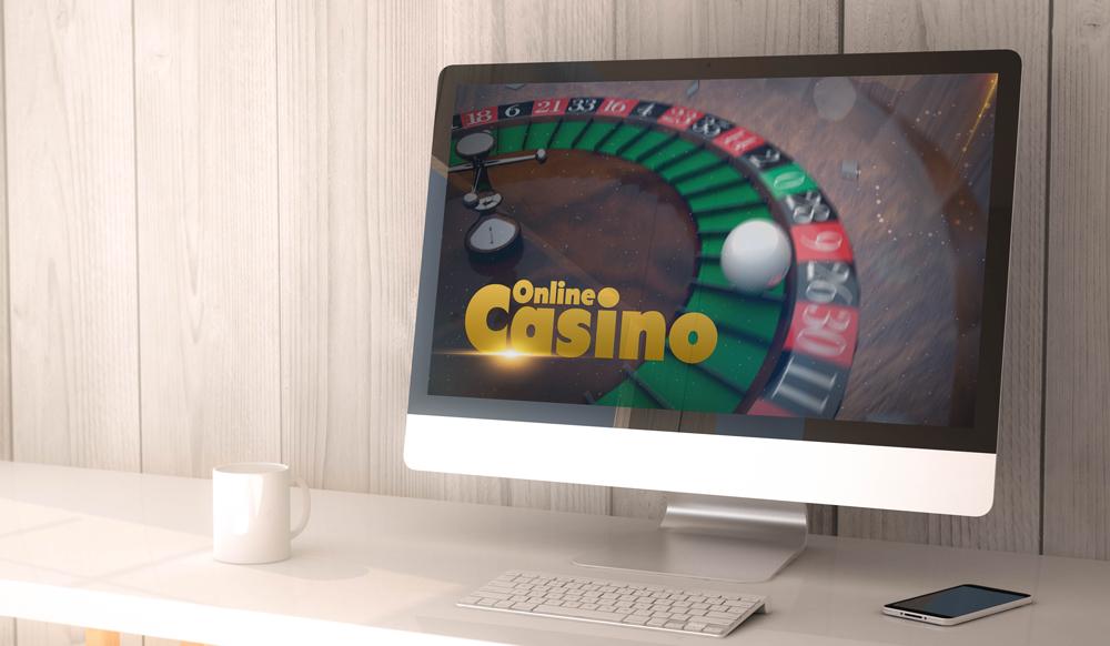 Find An Online Casino