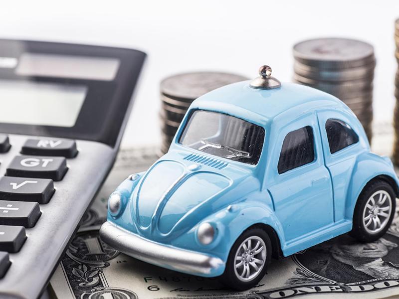 Applying a Car loan