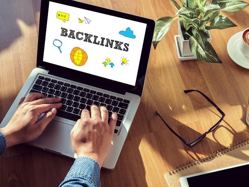 Google การทำBacklinkหรือที่เรียกว่าLink Buildingถือเป็นกลยุทธ์