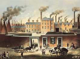 The Study Of Economic History