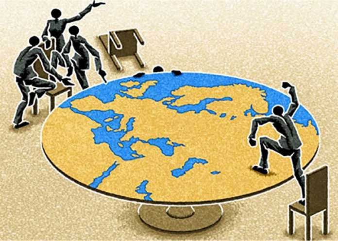 Multipolar World_ Featured Image