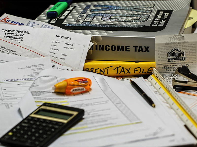 Tax Compliance and Regulations