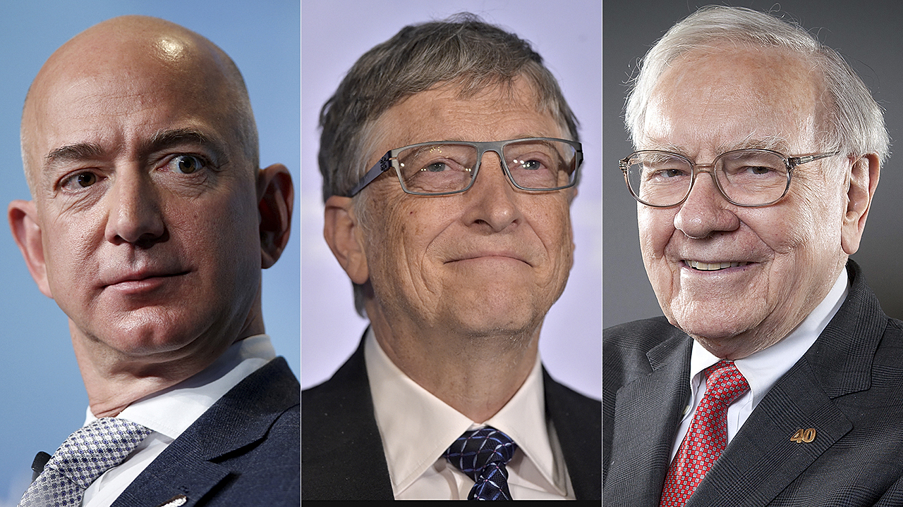 Successful Business Leaders