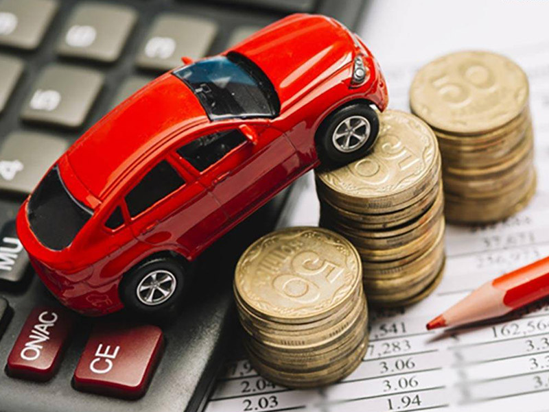 How You Get Rid of a Car with Negative Equity