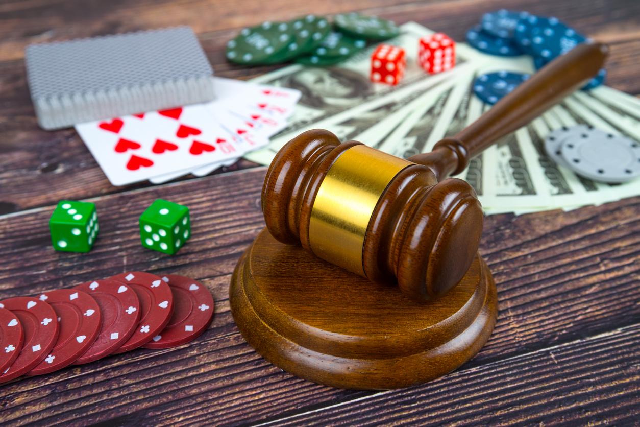 Gambling regulation in Scandinavia