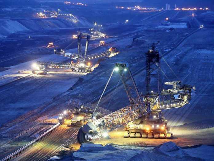 AI in Mining
