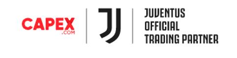 CAPEX.com Juventus Official Trading Partner
