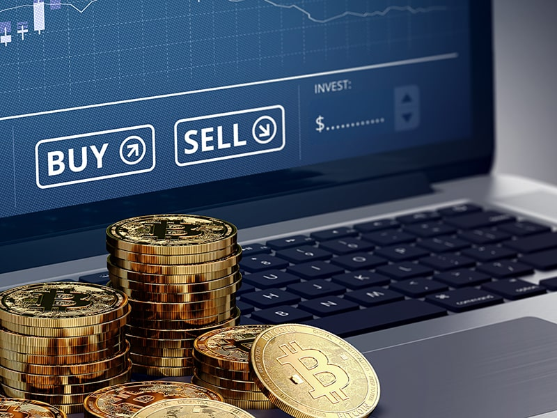 Earn Money with Bitcoin