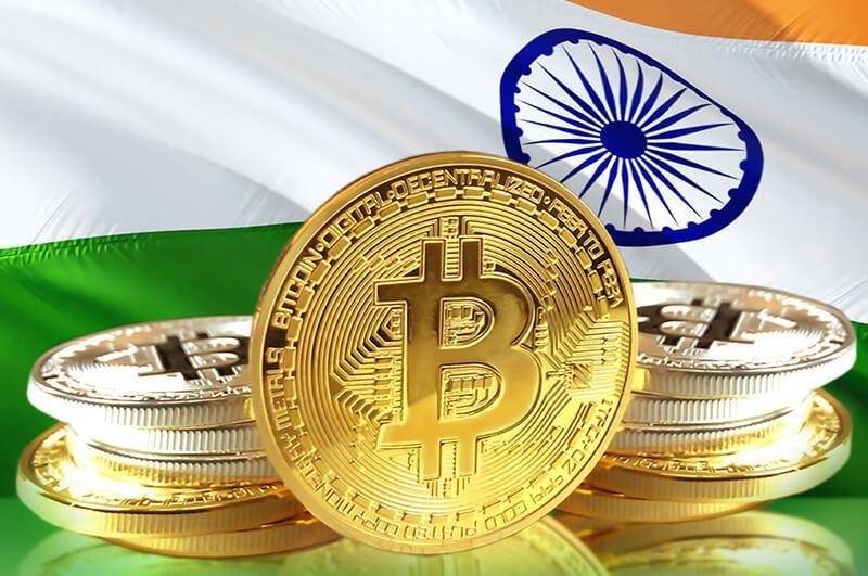 digital currencies in India.