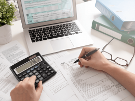 Tax and accounting treatment for website development costs