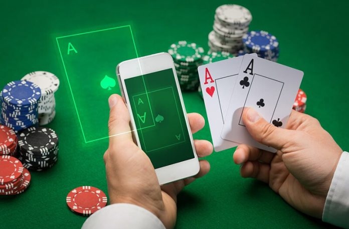 Online Casino Games Beginners Should Start With | The World Financial Review