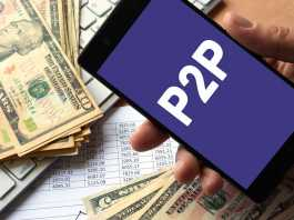 Investing in P2P loans