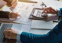 Tax Audit Defense