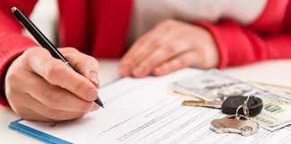 Bad Credit and Car Finance
