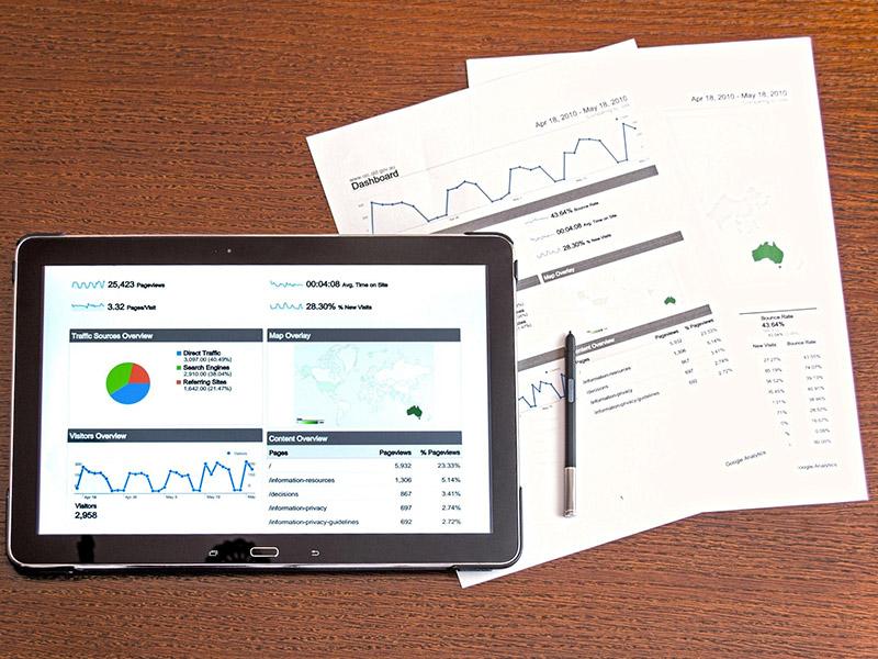 Strategic Data Services