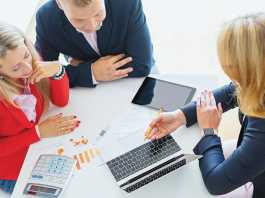 Customer Service Training in the Financial Sector