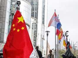 China and EU