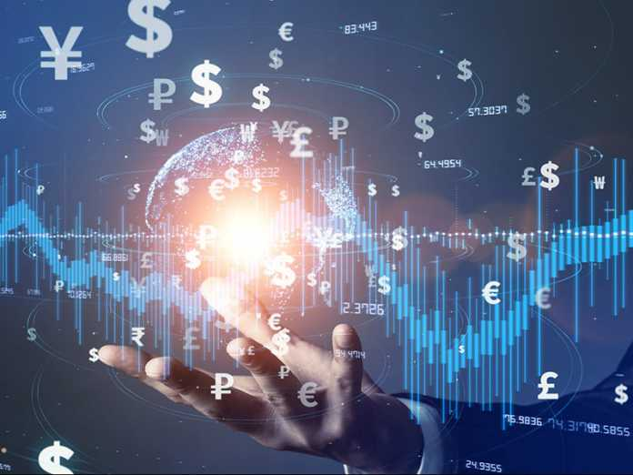 Asia's financial markets