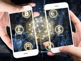FinTech and Crypto-currencies