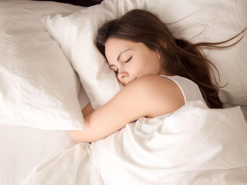 Restful Sleep for Entrepreneurs