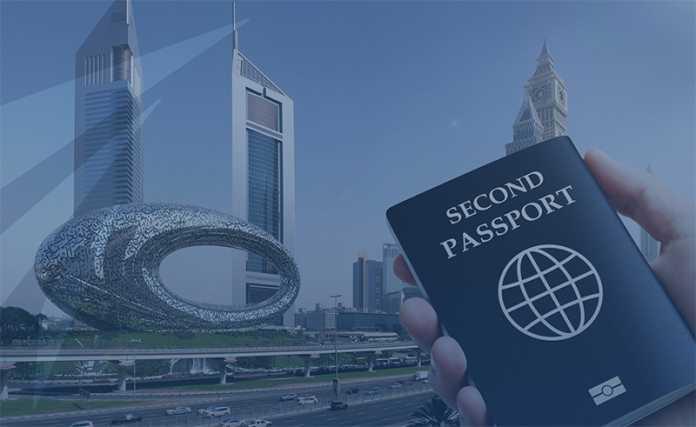 Bluemina : La demande de double nationalité connaît une augmentation significative à Dubaï