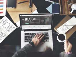 Blog Posts Formats