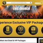 Eric Church Meet And Greet