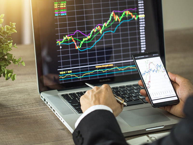 Start Your Online Trading With The Best Trading Platform
