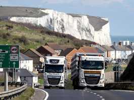 Brazilian Exports to UK and EU