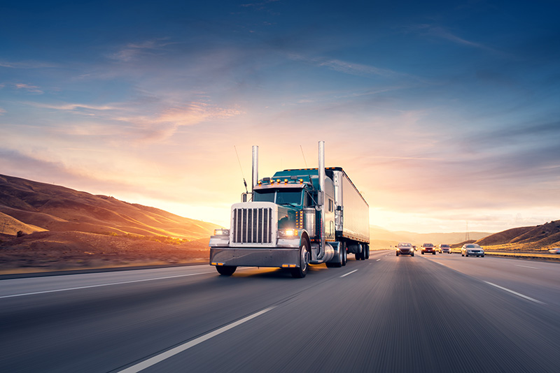 Trucking Authority