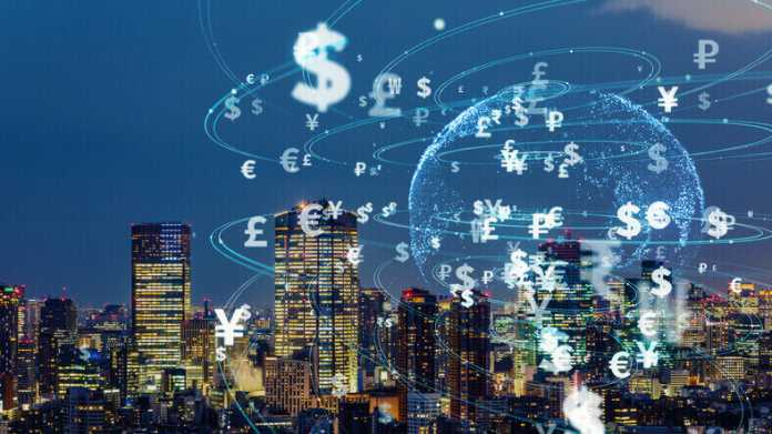 Central Banking Digital Currency