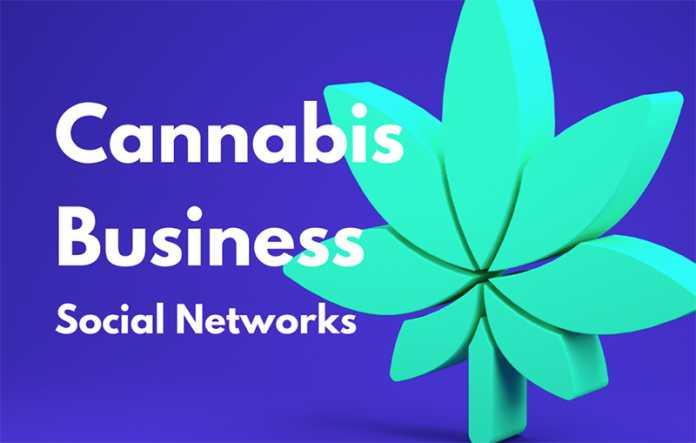 Cannabis Social Network