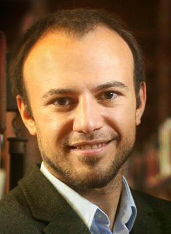 Cevat Giray Aksoy