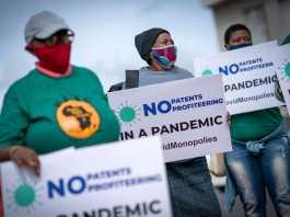 From vaccine inequality to economic apartheid