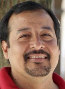 Rodolfo Aguirre Reveles