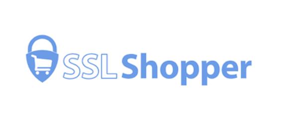 SSL shopper