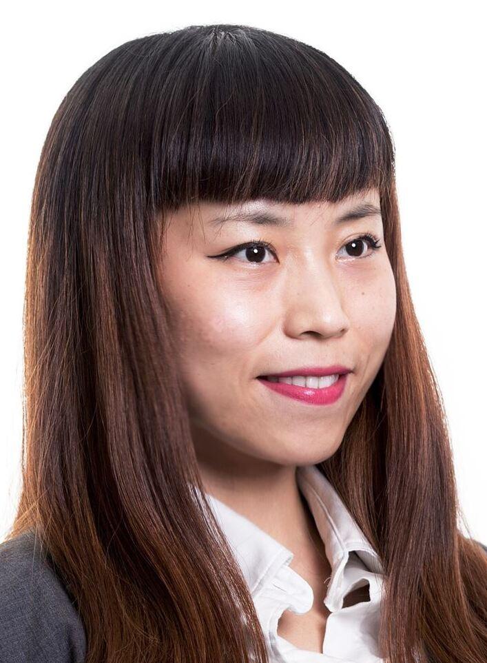 Shuntao Li