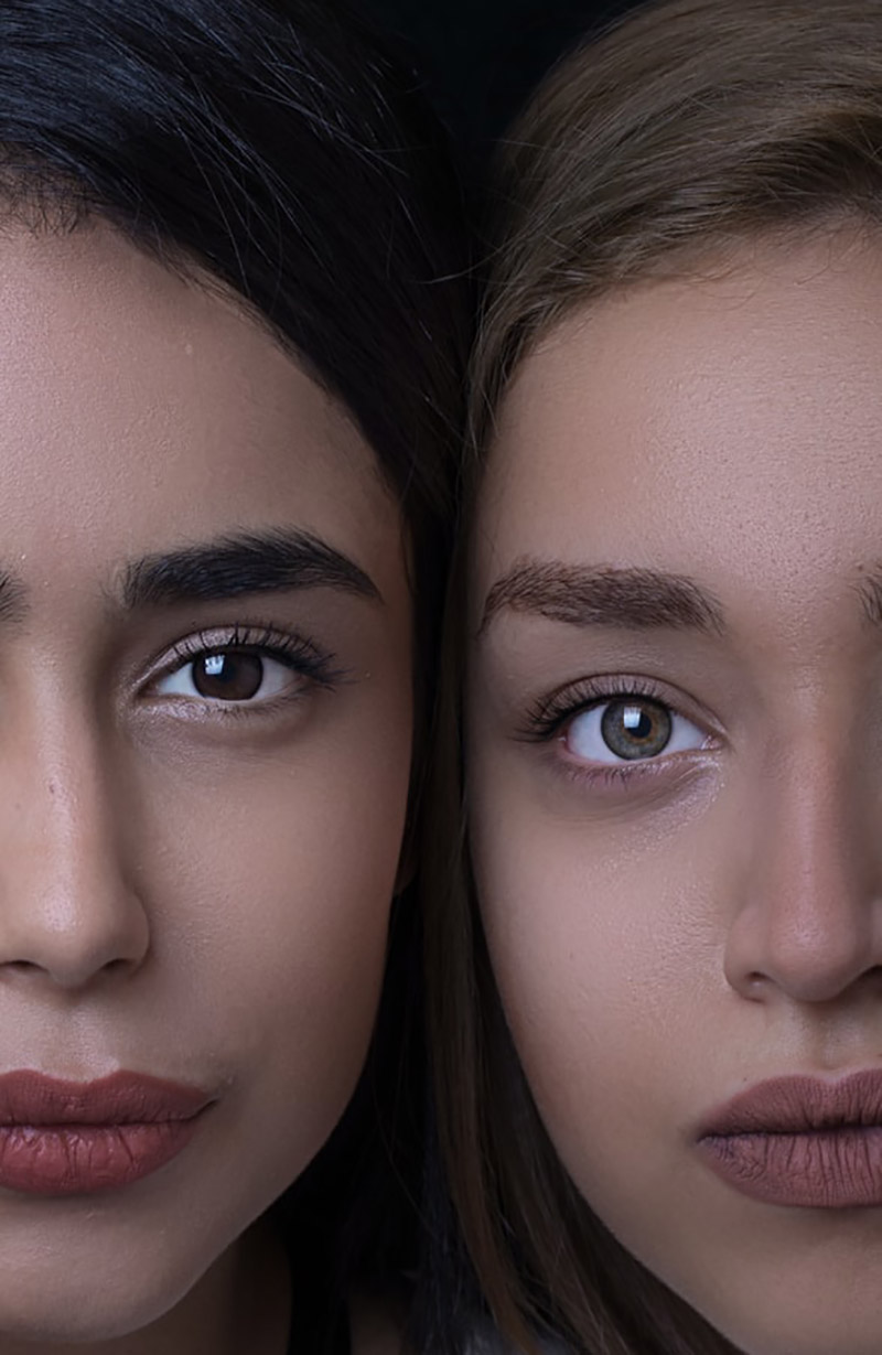 No Make-Up Make-Up