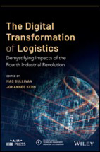 The Digital Transformation of Logistics