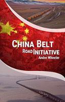 """""""China's Belt Road Initiative"""