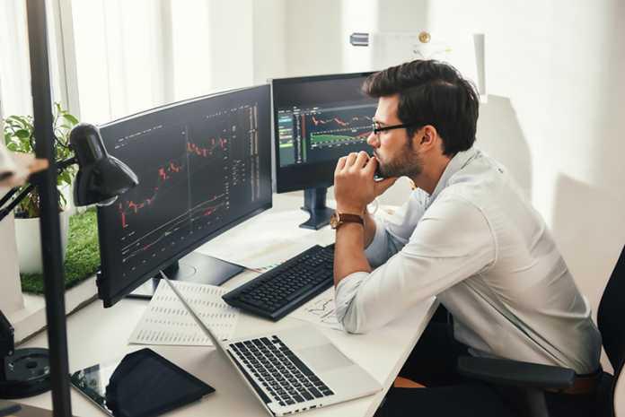 Bitcoin Loophole trader