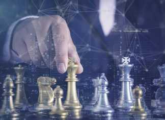 War as a Business Strategy