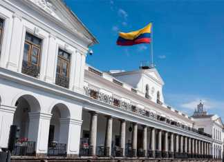 Ecuador's New Government