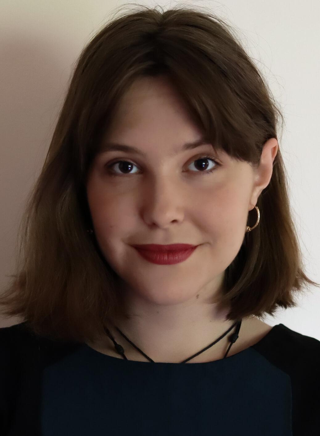 Katarzyna Rybarczyk