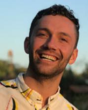 Matt Casadona - Author